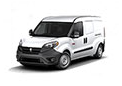 New RAM ProMaster City in