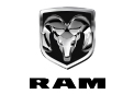 New RAM Ram 1500 in